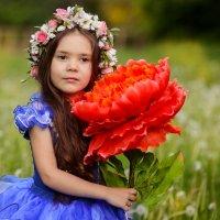Аленький цветочек :: Татьяна Майорова