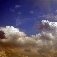 Небесные краски :: Нина Корешкова