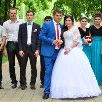 Банда короче)... :: Дмитрий Пушкарь