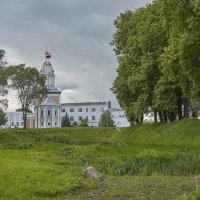 Углич. Церковь Казанской Богоматери. :: Михаил (Skipper A.M.)