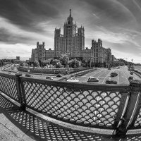 Мелькает мираж, молчит пейзаж... :: Ирина Данилова