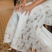 Утро невесты :: Анна Асанова