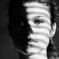 Автопортрет :: Лия Чурина