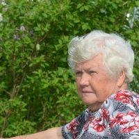 через 3 дня после снимка эта чудесная женщина умерла (инсульт) :: дмитрий глебов