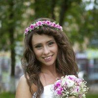 """""""Сбежавшие Невесты"""" COSMOPOLITAN :: Иван Бобков"""