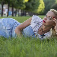Лана :: Дмитрий Вдовин