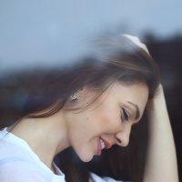 Портрет :: Ксения Сенина