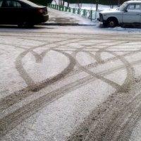 День св. Валентина :: Гектор