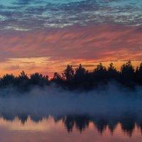 Smoke on the water - 1 :: Yura Kniga