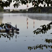 Озеро :: Роман Домнин