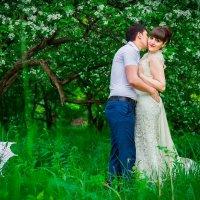 Норик и Марго :: Анастасия Костюкова