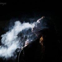 Дым :: Mishanya Moskovkin