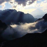 над облаками :: Ирина Кано