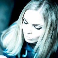 В мыслях о... :: Tatiana Koludarova Koludarova