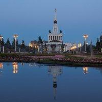 ВДНХ :: Алексей Некрасов
