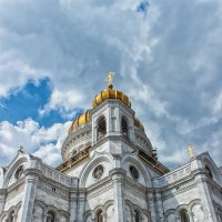 Храм Христа Спасителя :: Nikolay Ya.......
