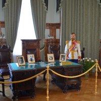 Кабинет Николая II :: Евгений Васильев