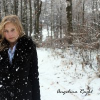 Метель :: Ангелина Рейх