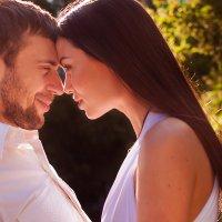 Любовь в каждом взгляде :: ирина шалагина