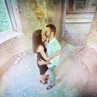 Love :: Мария Минакова