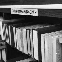 Библиотека классики :: Яна Васильева