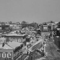 Город Иркутск :: Яна Васильева
