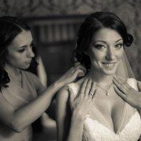свадьба :: Сергей Зубарь