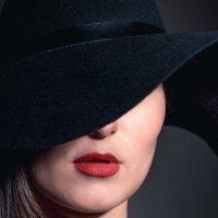 портрет :: Irina Kovaleva