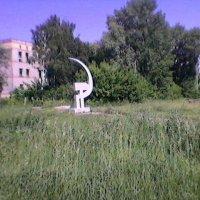 Памятник СССР... :: Миша Любчик