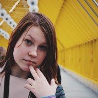 Рыжая:) :: Ольга Лисьева