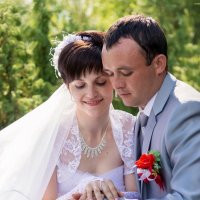 Свадьба :: Sergey Serov
