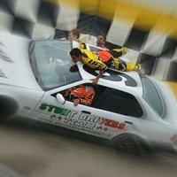 Stunt Drivers Team :: Natalia Kalyva