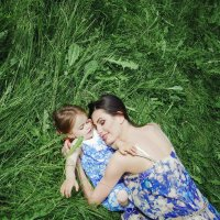 дочки-матери :: Натали Шем