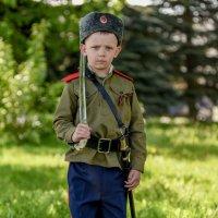 воин :: Виктор Николаев