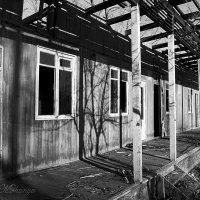 Лагерь :: Mishanya Moskovkin