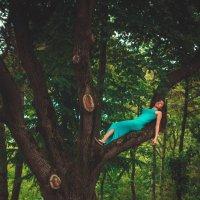 uyuyan güzel :: Selman Şentürk