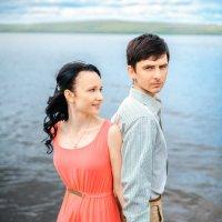 Екатерина и Павел :: Владислав Мелещенко