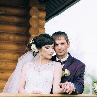Дмитрий и Марина :: Сергей Горбунов