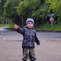 Photographer, hello! :: A. SMIRNOV
