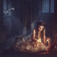 Волшебный вечер :: Natali