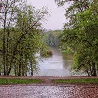 Царицынский пруд :: Nikolay Ya.......