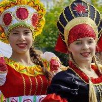 С праздником, Матушка Русь ! :: A. SMIRNOV