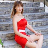 Красное соло :: Ната Майская