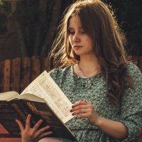Читаем книжку... :: Никита Заболотский