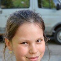 Вера :: Светлана