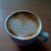 чашечка кофе :: Константин Трапезников