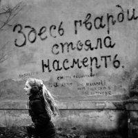 Продолжение жизни.... :: Елена Ушакова