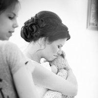 Прощание с детством :: Julia Pashkovska