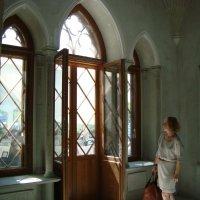 в замке Бенкендорфа... :: Lilly