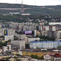 Мурманск :: Андрей Кулешов